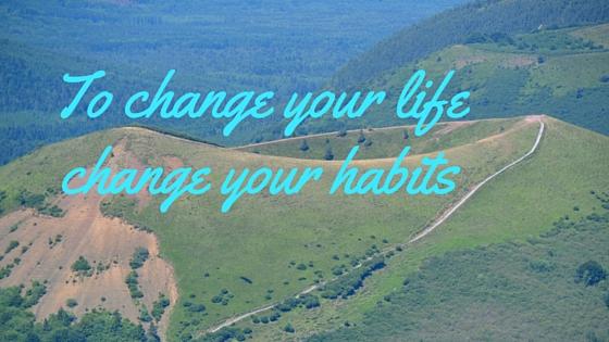 Met Mini Habits Verander Je Je Leven