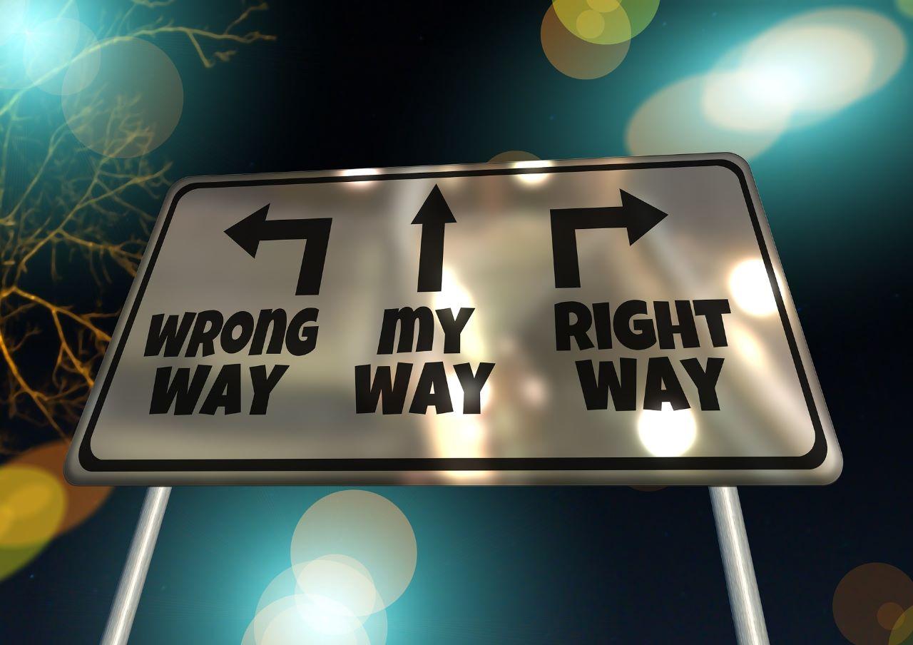 makkelijker kiezen bij beter weten wat ik wil