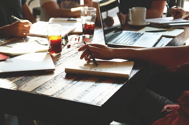 Effectief werken met timemanagement van Spotlight Training